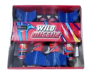 Racheta Wild Missile