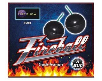 Bilute pocnitoare Fireball